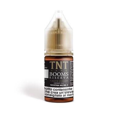 TNT Vape Booms Riserva 10 Ml.