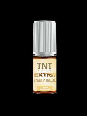 TNT Vape Extra Vanilla Deluxe Aroma Concentrato 10 Ml.