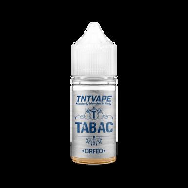 TNT Vape Tabac Orfeo Shot Series 20 Ml.