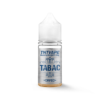 TNT Vape Tabac Orfeo Shot Series 20 Ml.