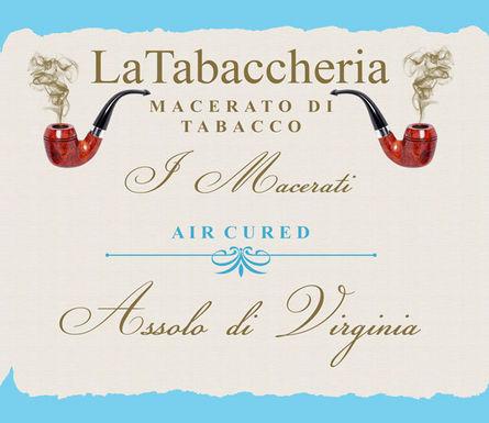 La Tabaccheria - Macerati - Assolo di Virginia 10 ml.