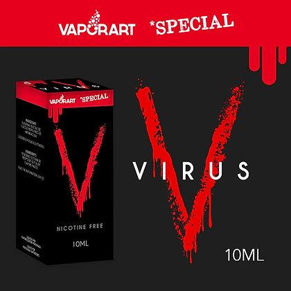 Vaporart Virus - 10ml