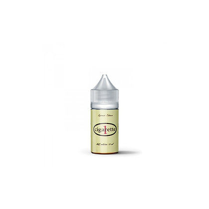ADG Angolo della Guancia Cigarette One Microfiltrato Aroma Mini Shot 10+10