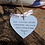 Thumbnail: Our Holiday Home Wooden Heart