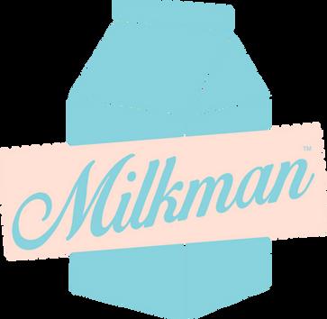 the Milkman liquidi sigaretta elettronica