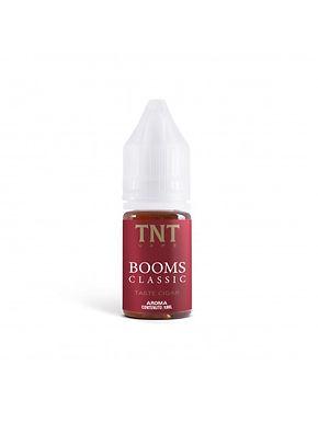 TNT Vape Booms Classic Aroma Concentrato 10 Ml.