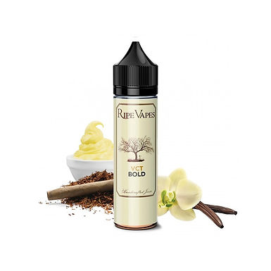 Ripe Vapes VCT Bold - Vape Shot - 20ml/50ml