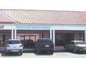 harbour bay medical centre, pediatrician, nassau, bahamas