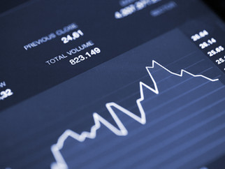 Forecasting financial results for a start-up business