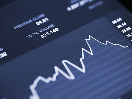 Volatility Returns to Markets