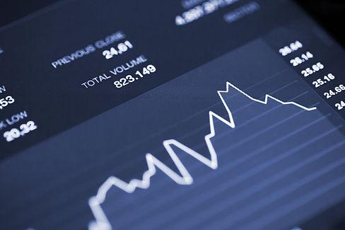 financial data, performance metrics, market data