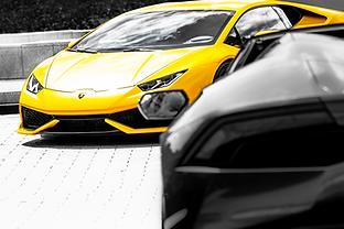 Automotive COLOGNE - Lamborghini Huracan