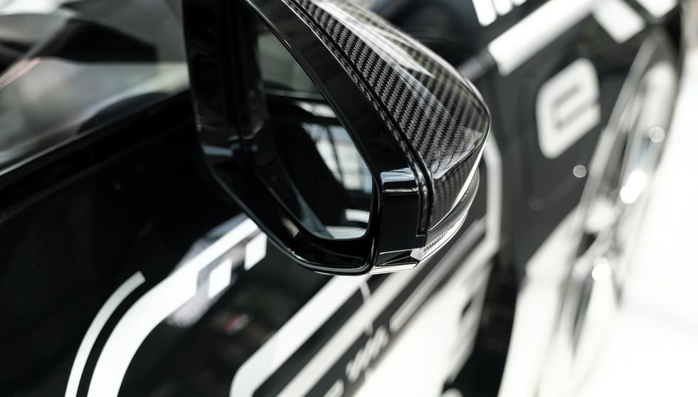 Audi e-tron GT prototype - Automotive COLOGNE