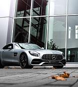 Mercedes AMG GT - Automotive COLOGNE - C