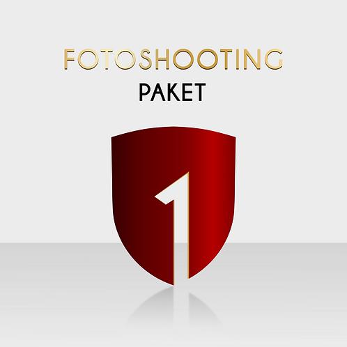 SHOOTINGPAKET 1
