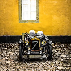Automotive COLOGNE - Oldtimer Fotografie