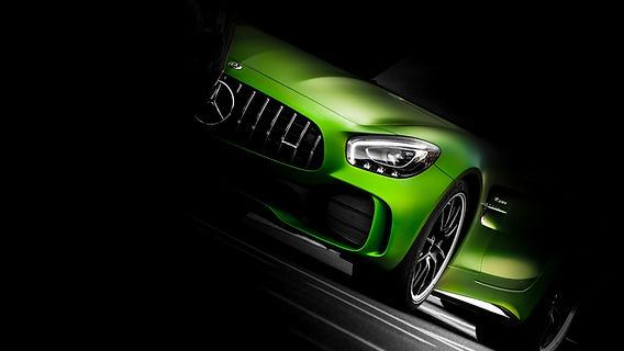 AMG GT-R Automotive COLOGNE Homepage Aut