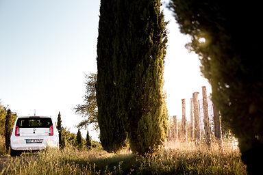 Skoda Citygo - Automotive Photography Co