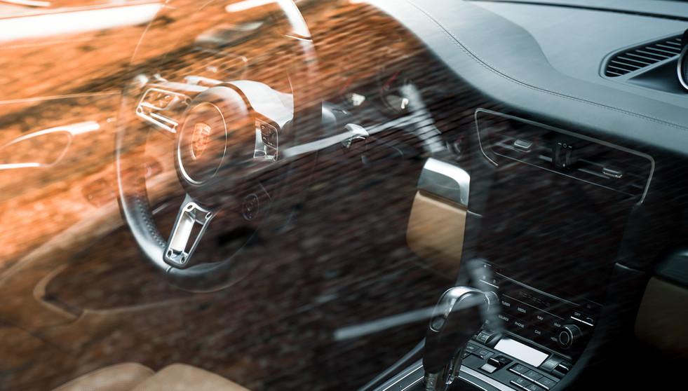 Automotive COLOGNE - Auto Fotoshooting A
