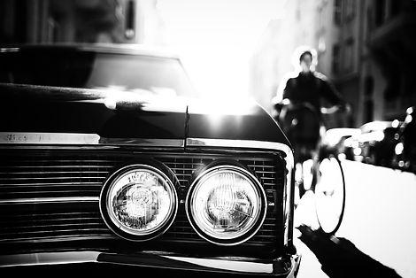 Auto Fotoshooting Köln - Automotive COLO