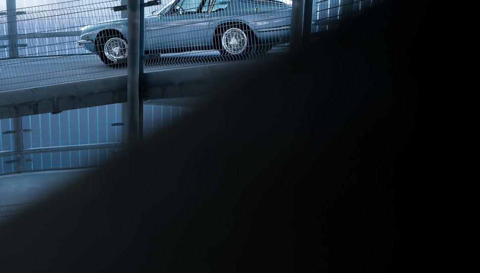 Maserati Mistral - Automotive COLOGNE.JP