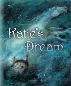 Katie's Dream Children's Horse Book