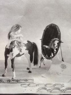 Katie's Dream Original Artwork