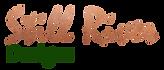 Still River Designs Logo Left Justified.