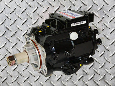 Are You Making the Right VP44 Injection Pump Purchase?