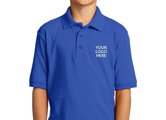 Short Sleeve Polo*