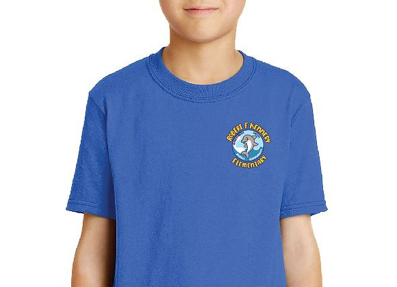 Youth Dry Blend T-Shirt
