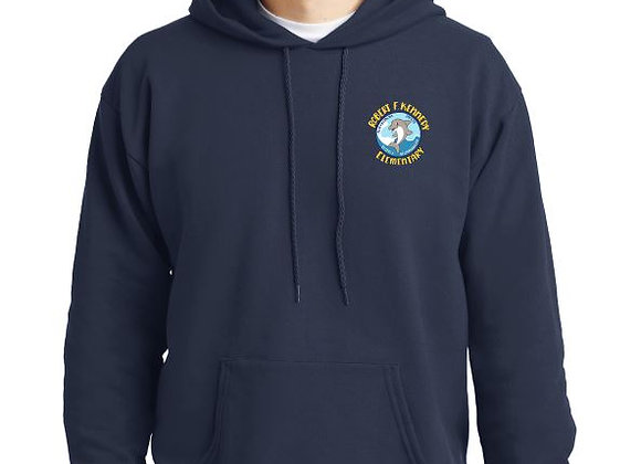 Adults Pullover Hoodie