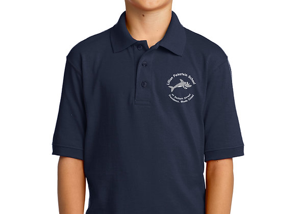 Youth Dry Blend Polo