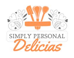 Simply Personal Delicious