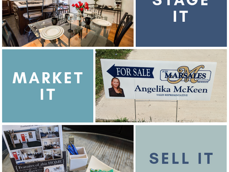 Maximizing Your Selling Price
