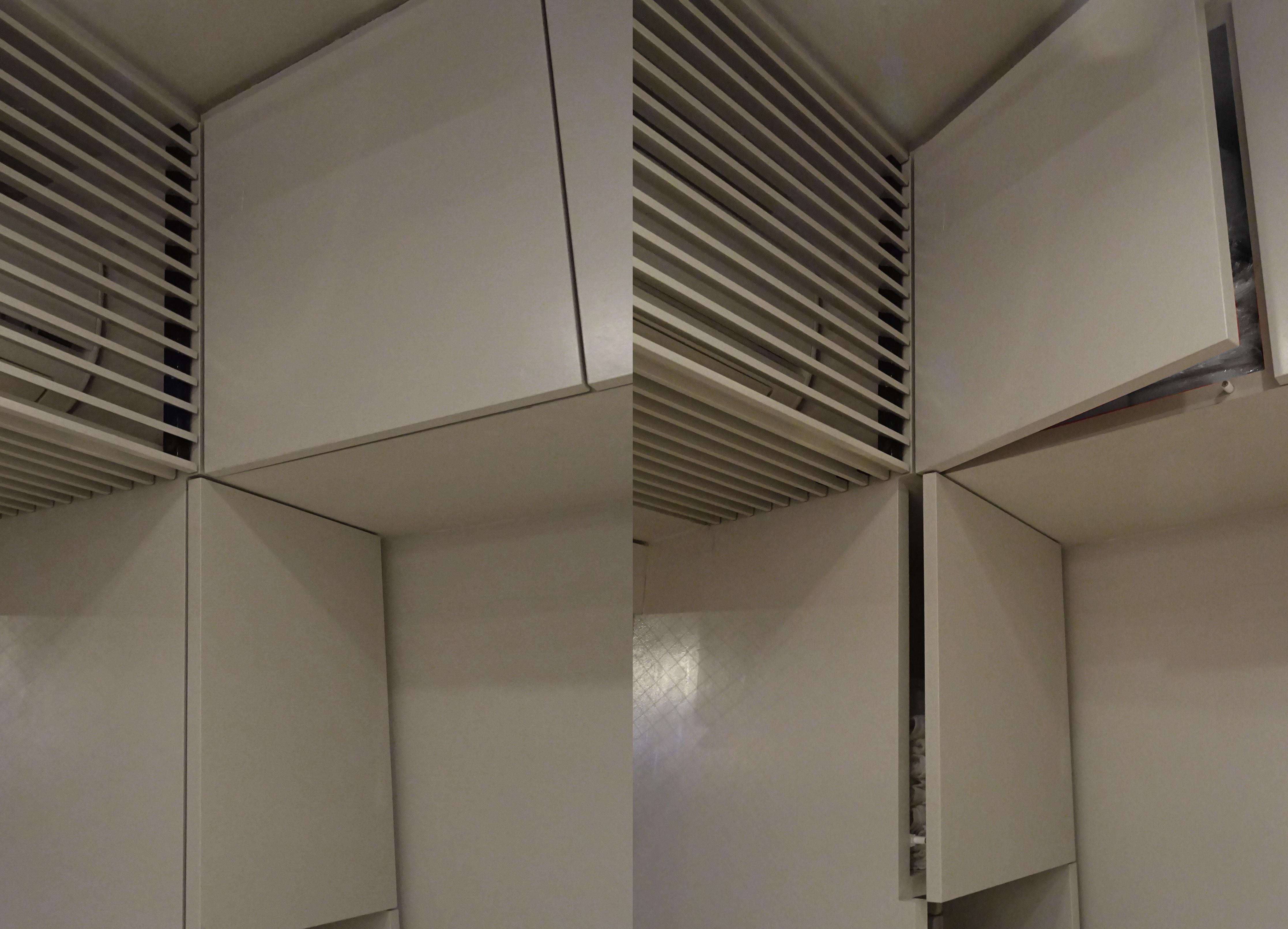 シャンプー室吊収納2