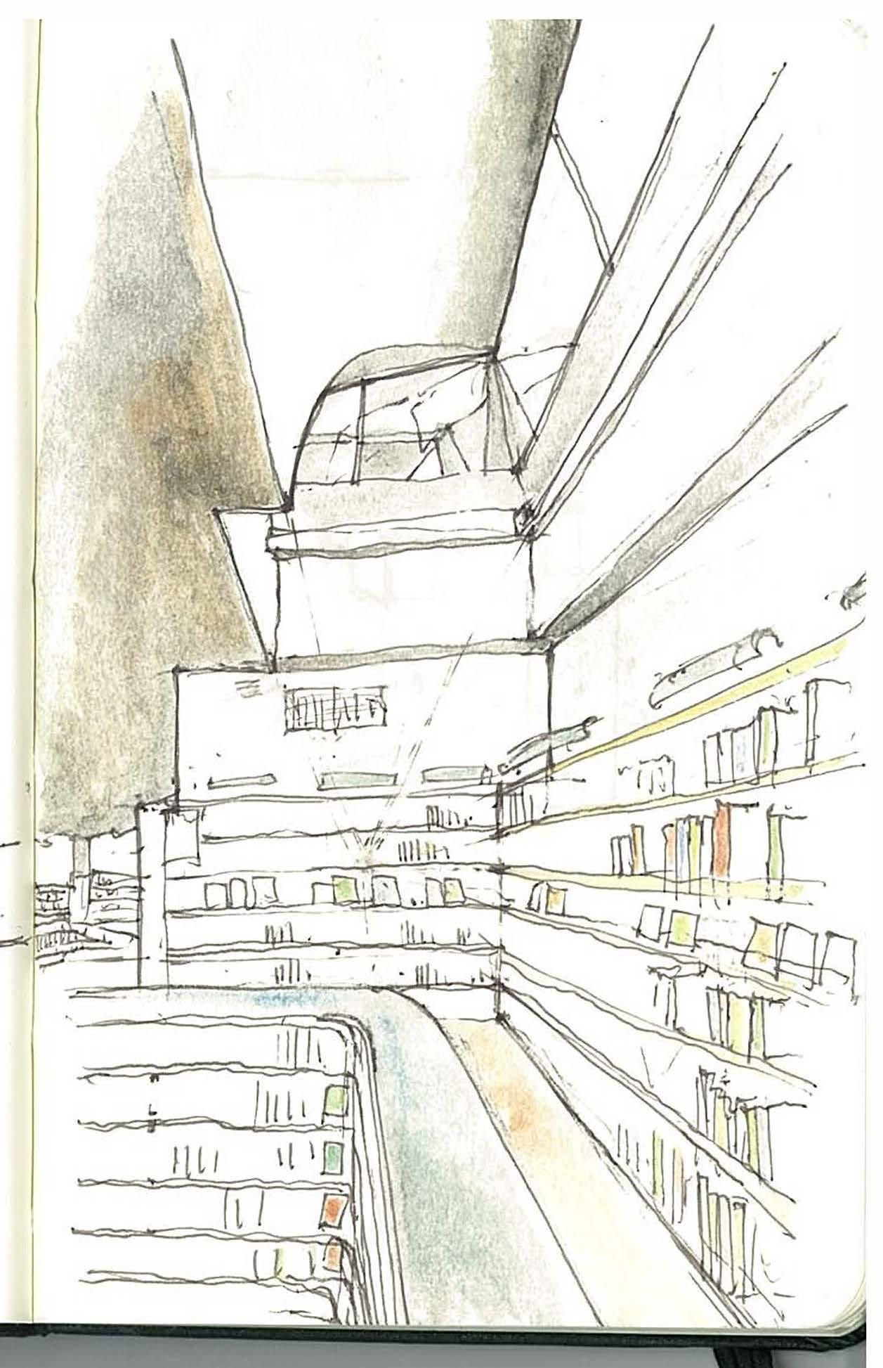 2016 Rovaniemi city library
