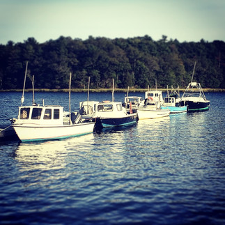 East Greenwich Bay