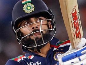 England vs India 2nd T20i #INDvENG