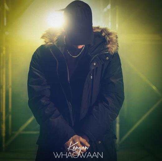 Whagwaan - Kenyon