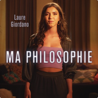 Ma Philosophie - Laure Giordano