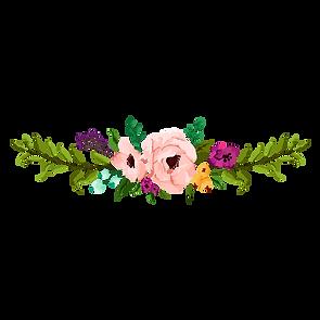 Układ 5 kwiat