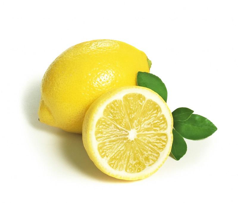 לימון- לניקוי רעלים
