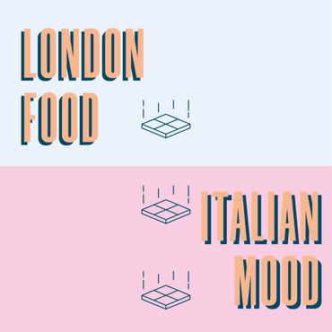 Adora Pizza Graphic