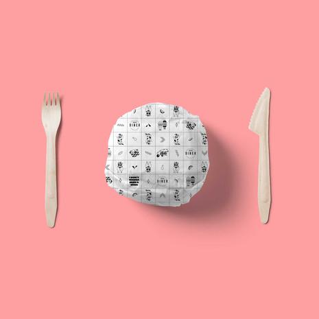 Soyo Diner Packaging