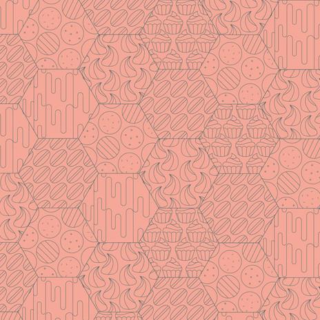 Baker Street Pattern