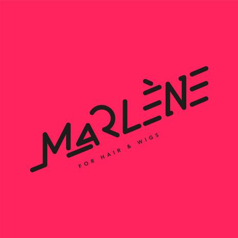Marlene Logo Design