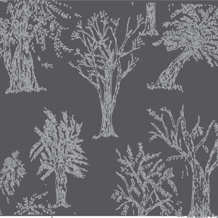 Pattern of Trees