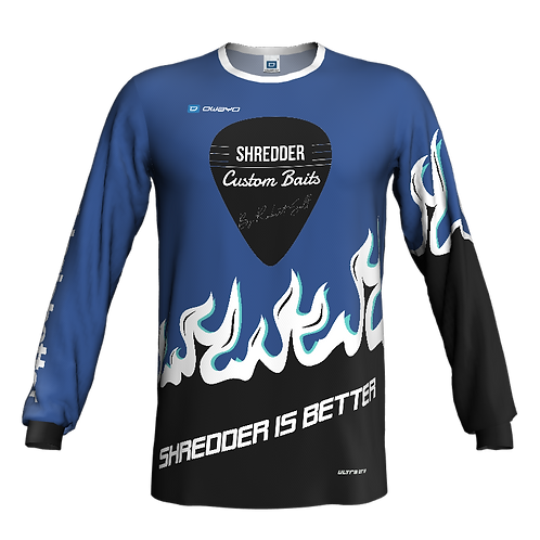 Shredder Tournament Series Shirts