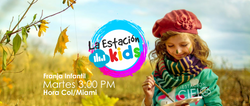 LA ESTACIÓN KIDS
